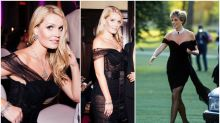 Princess Diana's niece channels one of her most iconic looks