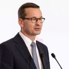 Poland wants EU to pledge at least 1 billion euros to stabilize Belarus
