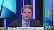 HSBC sees opportunities in these Asian currencies