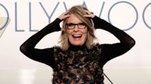 Diane Keaton responds after her wallet is found 50 years later: 'This is the craziest story!'