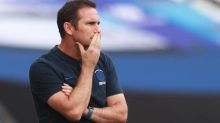 Chelsea deserve delayed start to new season, claims Frank Lampard