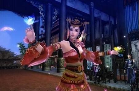Age of Wushu to launch on April 10th