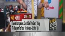 Cramer unveils his latest investing theme: Empowering the little guy