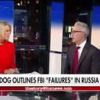 Gowdy on FBI 'failures': That is not the FBI I worked with