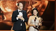 The Most Epic Emmy Moments Of All Time