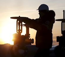 Crude oil reports move the price but mean nothing long-term: NYSE trader