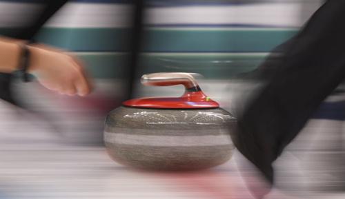 Curling: Deutsche Curler auf WM-Platz zehn
