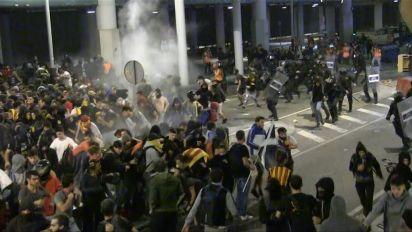 Catalogna, Junqueras: nuovo referendum su indipendenza inevitabile