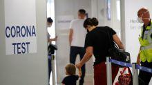 Bund und Länder: Keine kostenlosen Tests aus Nicht-Risikogebieten