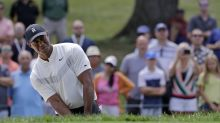 Tiger Woods needs a strong comeback performance to qualify for the Tour Championship