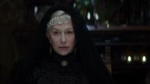 Helen Mirren runs a haunted mansion in new 'Winchester' trailer