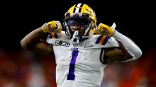 NFL draft: Ja'Marr Chase's non-COVID opt out could signal huge trend for future prospects