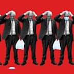 Boris Johnson's Covid rules confusion reflected the palpable sense of chaos at Number 10