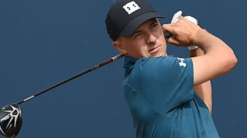 Watch live: Moving day at the British Open