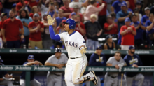 Pressing Questions: The Texas Rangers