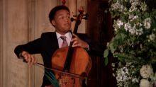 ¿Quién es el joven chelista que ha tocado en la boda de Harry?