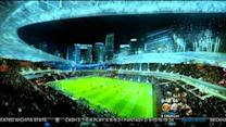 Design For New Miami Soccer Stadium Revealed