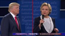 The Debate Was the Climax of an Insane Media Day