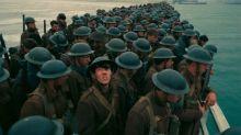 Epic reviews for 'First slam-dunk Oscar contender' Dunkirk
