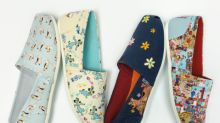 Skechers to Launch Charitable BOBS Collection Featuring Scooby-Doo and Friends