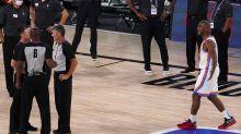 Chris Paul criticizes ref Scott Foster after Game 7 loss: 'S--- don't make no sense'