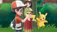'Pokémon: Let's Go, Pikachu' and 'Let's Go, Eevee' review: A little old, a little new