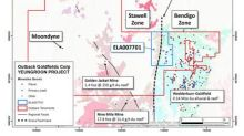 Outback Applies for Additional Exploration Licence; Yeungroon Property