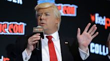 Trump Impersonator Goes Viral Reading Prez's Strange Letter To Erdogan