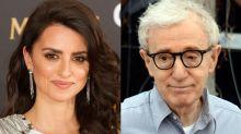 Penélope Cruz se posiciona a favor de investigar las acusaciones de la hija de Woody Allen