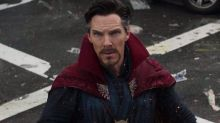 Benedict Cumberbatch to Return as Doctor Strange in 'Spider-Man 3'