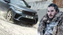 The Car Your Favorite 'Game of Thrones' Character Would Drive (Ya Know, If Westeros Had Automobiles)