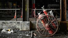 Photographer documents once-vibrant industrial operations now left abandoned