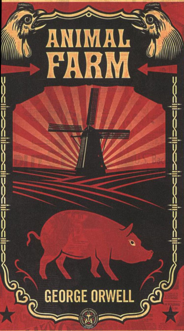 Netflix To Distribute Animal Farm