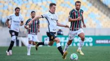Artilheiro do Brasil no ano, Nenê vê Fluminense 'guerreiro' em vitória