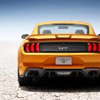 Ford's Mustang remains on top, thanks to global appeal