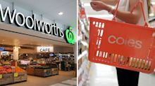 Major change coming to Coles and Woolworths products