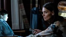 Katie Holmes is haunted by a creepy doll in trailer for 'Brahms: The Boy II'