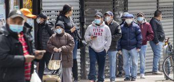 Disease expert: 'This virus has humbled me'