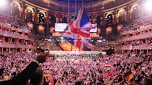 BBC Proms to begin amid row over Rule, Britannia! and Land Of Hope And Glory