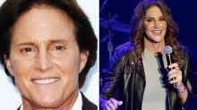 Caitlyn Jenner's #10YearChallenge photos shake up the internet: 'No one is topping this'