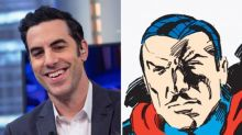 Sacha Baron Cohen to Conjure Up 'Mandrake the Magician' Movie for Warner Bros.