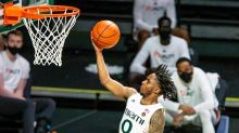UM coach Jim Larranaga: point guard Chris Lykes 'unlikely' to play rest of the season
