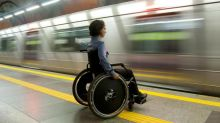 Two thirds of disabled passengers experience problems travelling by train, finds government report