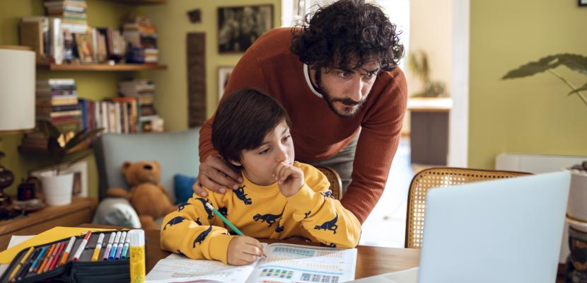 Expert: Here's how to financially protect your family when you leave the workforce