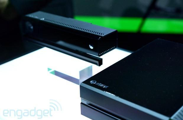 Relive the Xbox One unveiling with this video
