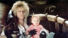 The Magic of the Goblin King: An Appreciation for David Bowie in 'Labyrinth'