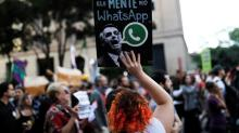 Explainer: Facebook's WhatsApp flooded with fake news in Brazil election