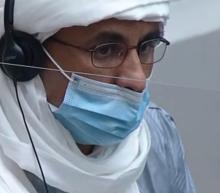 Timbuktu's jihadist police chief before ICC for war crimes