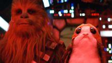 """""""Star Wars""""-Trailer: Putzige neue Kreatur begeistert die Fans"""