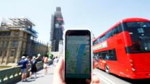 Uber awaits renewal decision on vital London licence, just five days before expiry